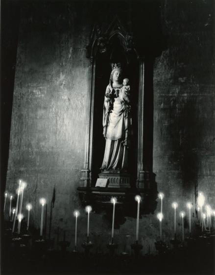 Notre Dame (Ile de la Cité) By Paul Goldfinger