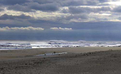Ocean Grove scenic.
