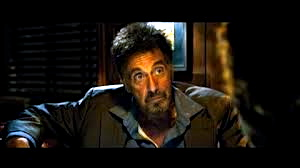 Al Pacino, Christopher Walken, Alan Arkin star in this flick. There are also a few great looking women in small parts and small clothes