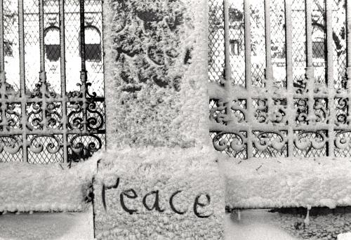 By Paul Goldfinger. New York City 1969 ©