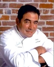 Emeril Legasse (Internet photo)