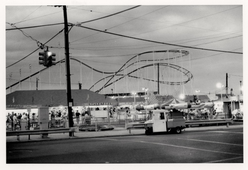 Keansburg, New Jersey. c. 1996. By Paul Goldfinger ©