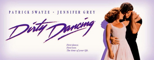 Key Art Dirty Dancing