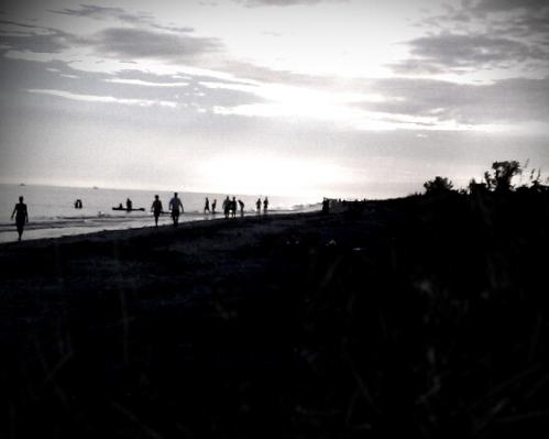 Bunche Beach, Florida.  Paul Goldfinger 2012 ©