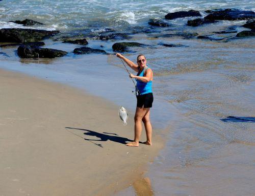 Ocean Grove Beach. September 12, 2013. Ted Aanensen photo, Blogfinger staff photographer