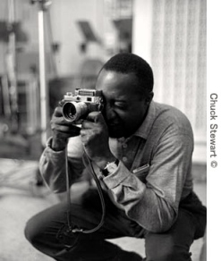 Milt Hinton the photographer