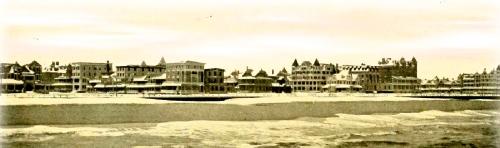 Ocean Grove, c.1905 Courtesy Rich Amole