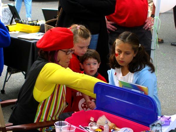 Ocean Grove Craft Fair