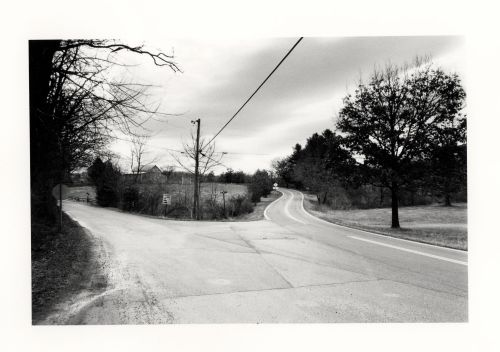 Maryland. c. 1995. By Paul Goldfinger ©