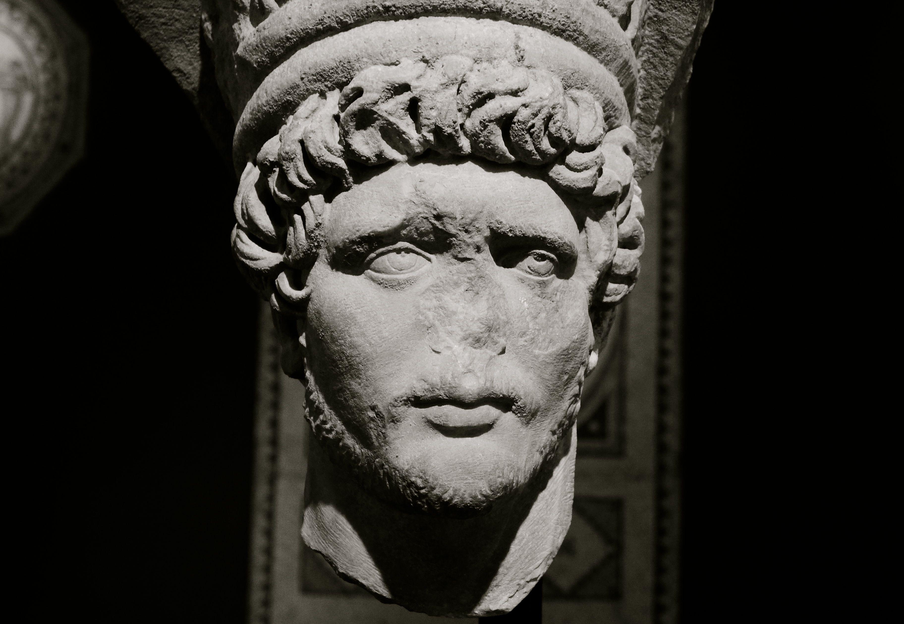 Xerxes, King of Persia | Blogfinger