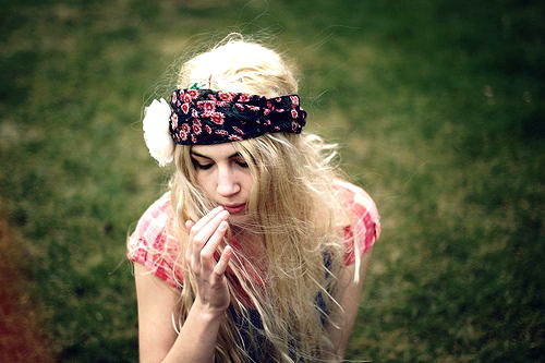 Bohemian Girl: Internet photo