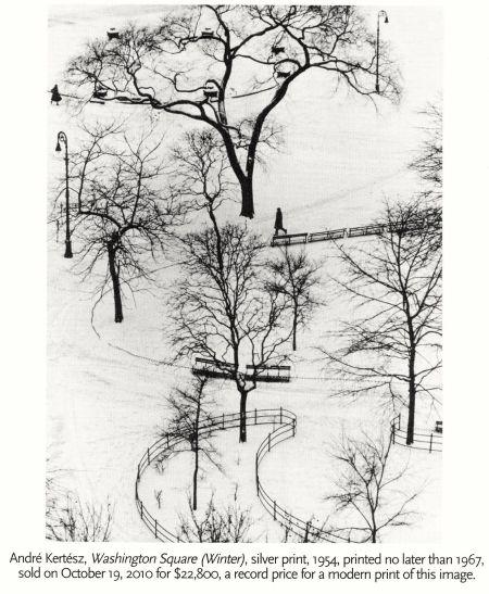 From Photograph Magazine via Swann Galleries, New York.