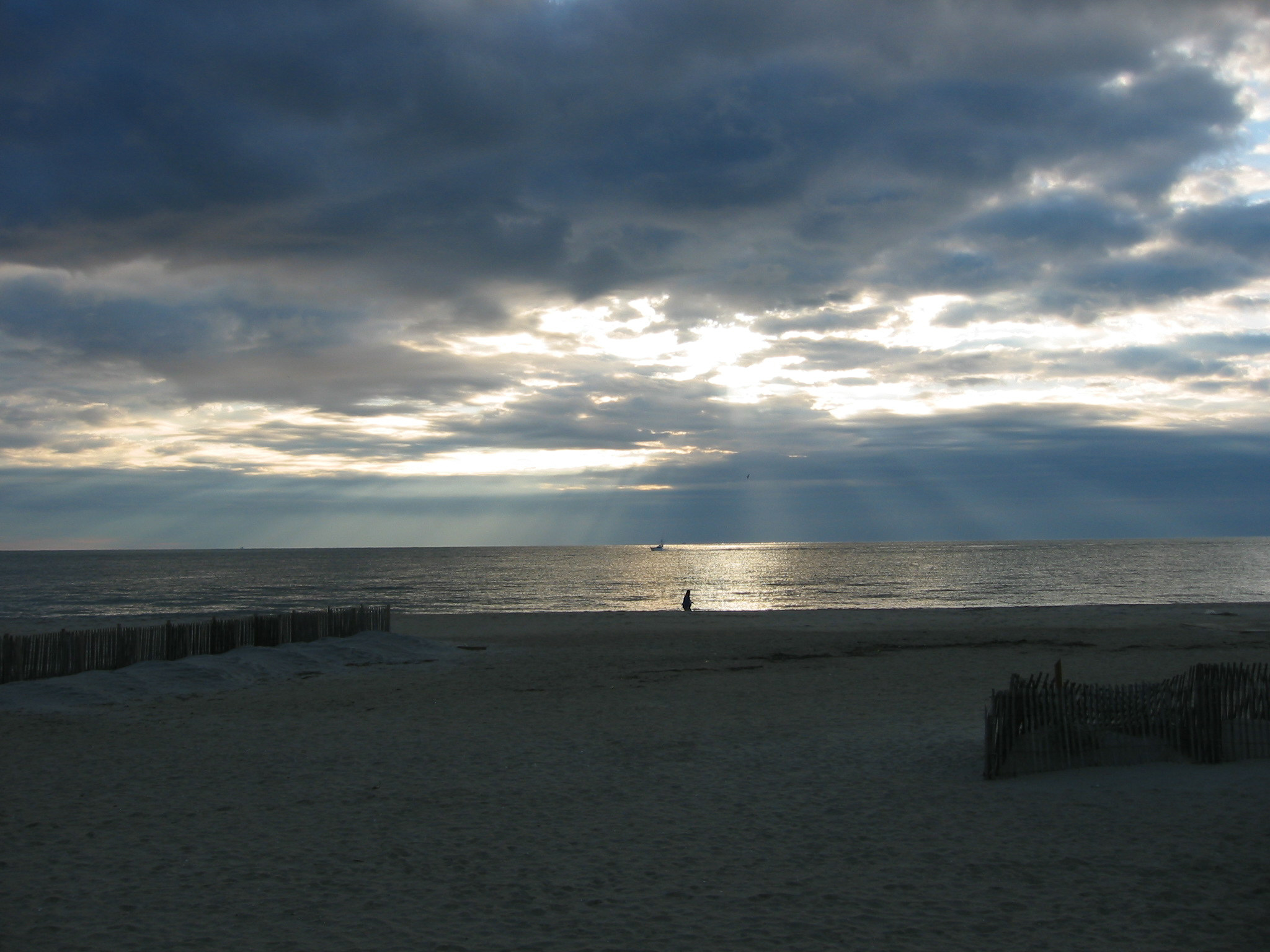 Ocean Grove, New Jersey. By Paul Goldfinger. © 2010
