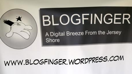 Blogfinger_2 - Version 2