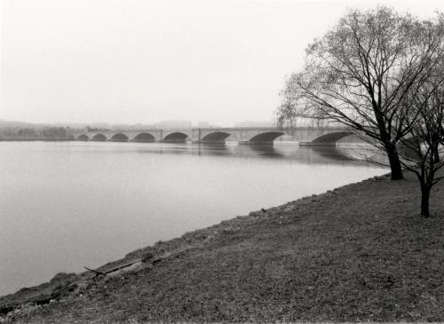 Washington, DC.  Undated.  By Paul Goldfinger ©