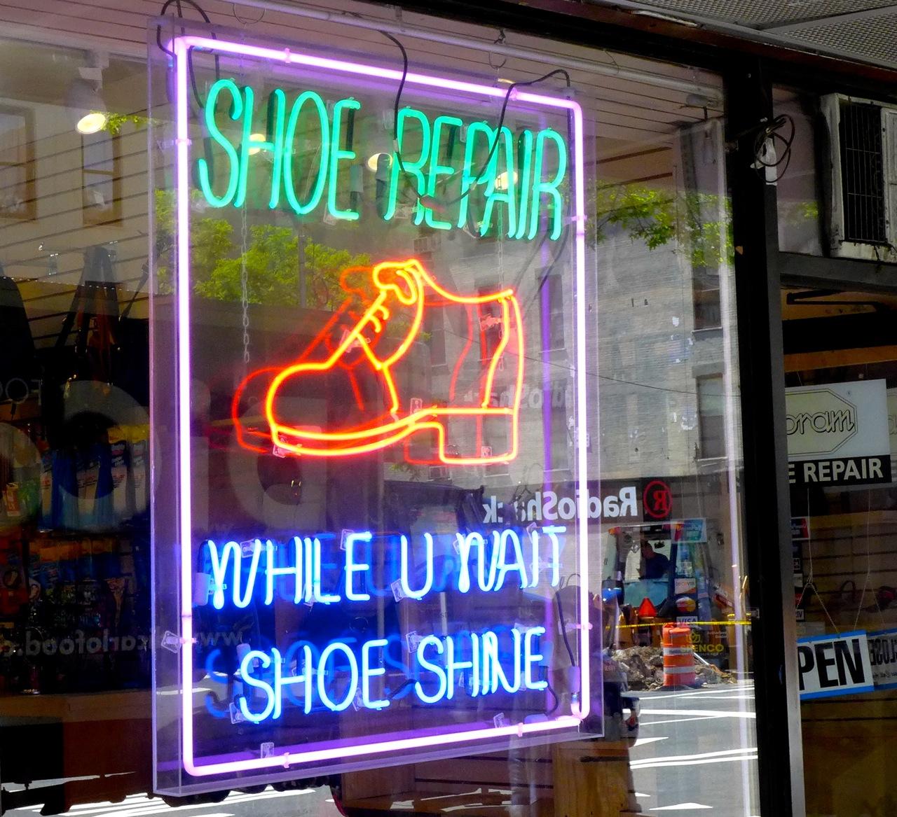 Shoe Repair Shops In Clifton Nj