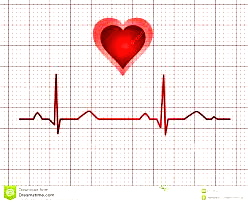 Normal electrocardiogram. Dreamstime.com