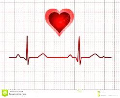 Normal electrocardiogram. Dreamstime.com