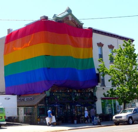 Main Street, Asbury Park. June 2, 2014. Blogfinger photo