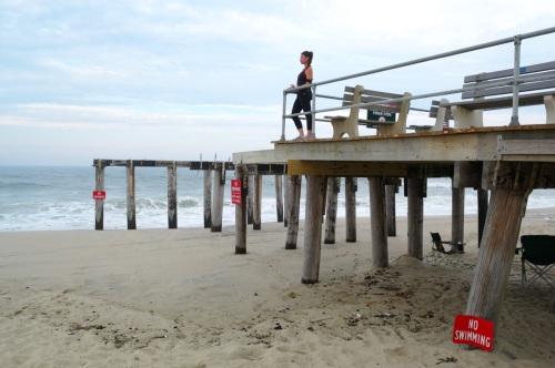 Ocean Grove. July, 2014. Paul Goldfinger photo ©