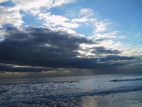 Ocean Grove. Photograph by Paul Goldfinger ©