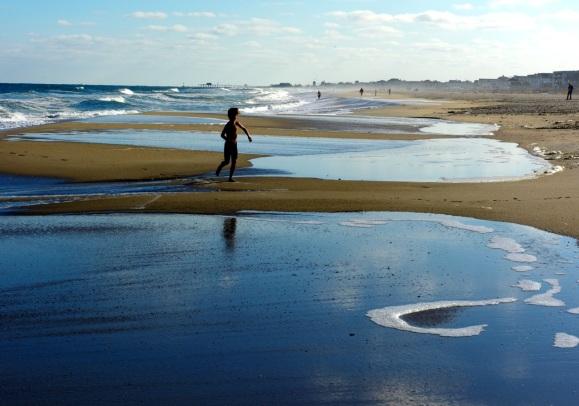 Ocean Grove. October 3, 2014