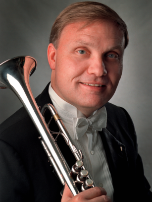 Phil Smith, Grover and world-famous classical trumpet player.