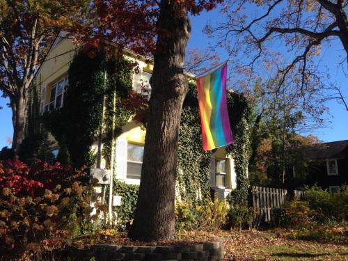 4th Avenue, Asbury Park. Paul Goldfinger photo. Nov. 2014. ©
