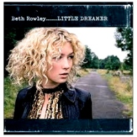 Beth Rowley. 33 yo English singer