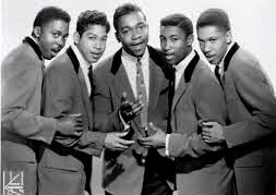 The Heartbeats  c. 1957