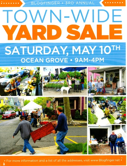 2014  sale poster