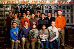 Princeton University Nassoons (internet photo)