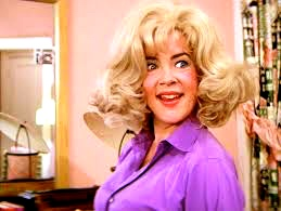 Stockard Channing from Grease.