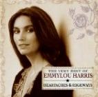 Emmylou Harris.