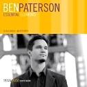 Ben Paterson, pianist.