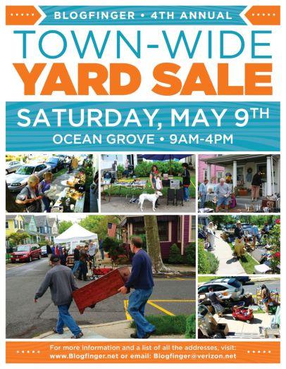 Yard Sale Poster 2