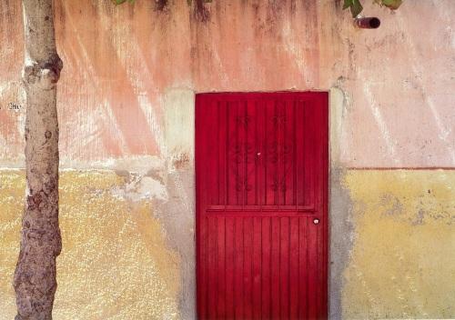 Barra de Navidad, Mexico. 1988. Award winning photograph © Paul Goldfinger
