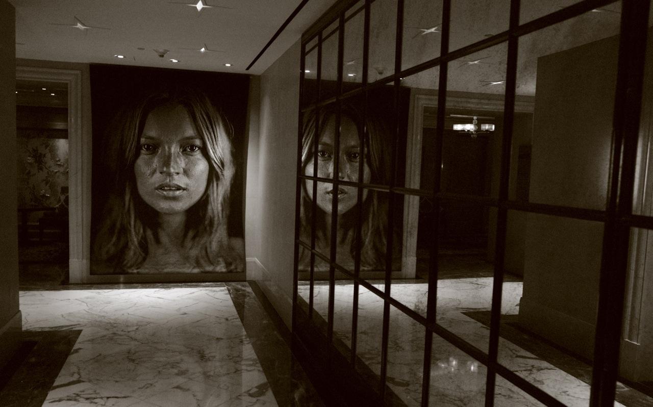 Kate Moss Größe