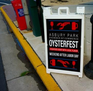 Asbury Park. Blogfinger photo.