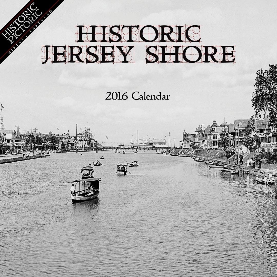 Ocean Grove History