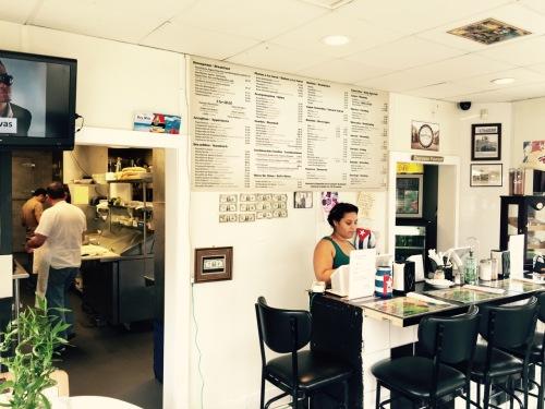 Cuban Café. Blogfinger photo