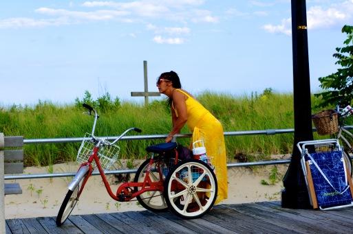 OG Boardwalk 2014. Paul Goldfinger photo ©