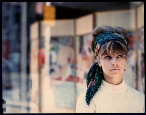 Madison Avenue. c. 1969. By Paul Goldfinger ©