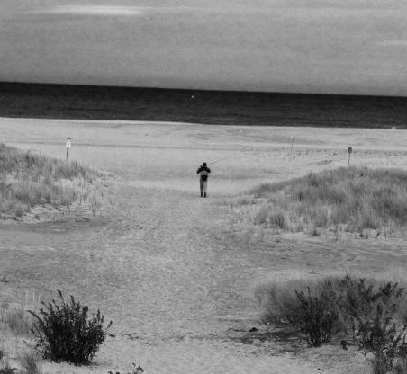 Sandy Hook. October, 2015. Paul Goldfinger photo © Blogfinger.net