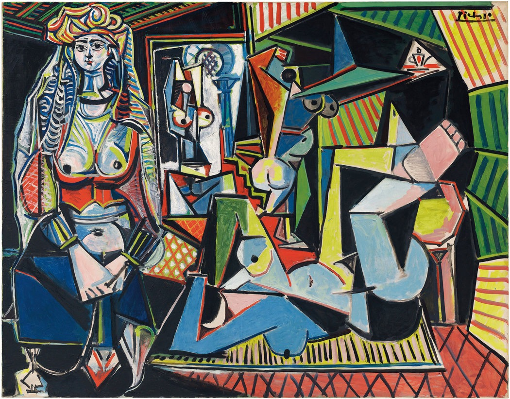 Picasso. $179.4 million. NY Times. Nov 10, 2015.