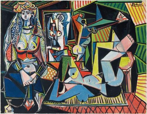 Picasso. $179.4 million. NY Times. Nov 10, 2015.