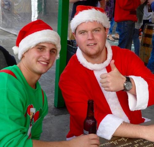 2 guys from Asbury. Blogfinger.net ©