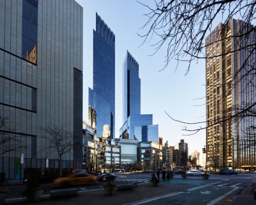 Condominiums at the Time Warner Center were found to have a number of hidden owners over a decade who had been the subjects of government investigations. Credit Edward Caruso for The New York Times Advertisement Continue reading the main storyContinue reading the main storyShare This Page Email Share NY Times