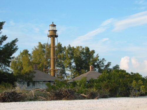 Sanibel Lighthouse 2016 ©