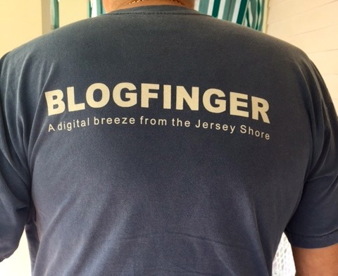 Official T shirt. An original model is now worth $100.000.